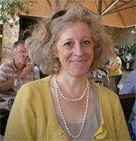 Elizabeth Gabay MW