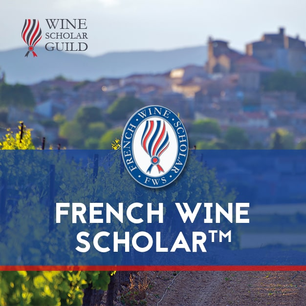 online French wine course