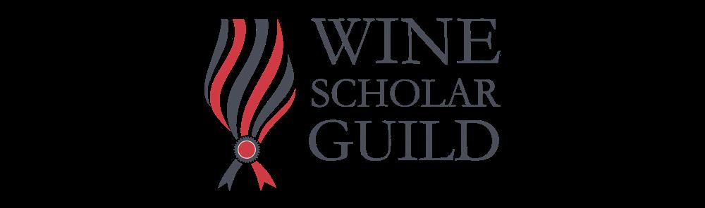Logo Wine Scholar Guild