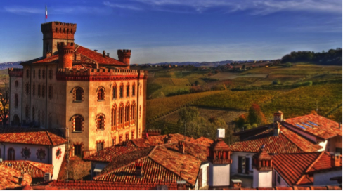 Village of Barolo