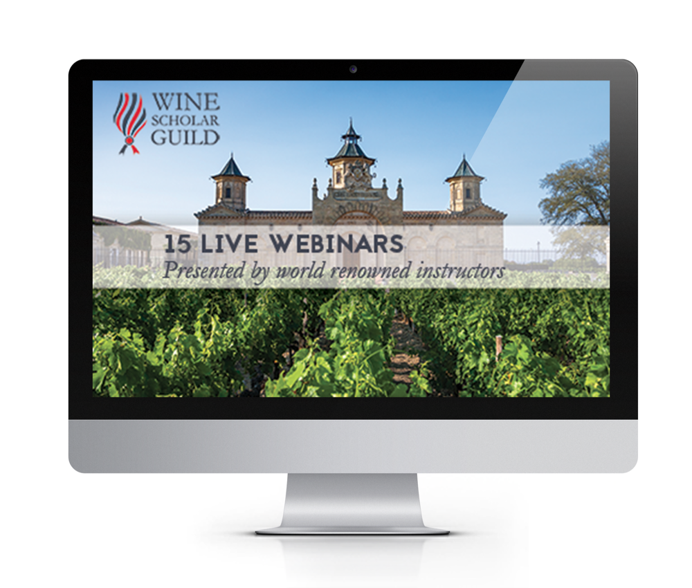 Wine Podcast: Bordeaux with Jane Anson & Andrew Jefford