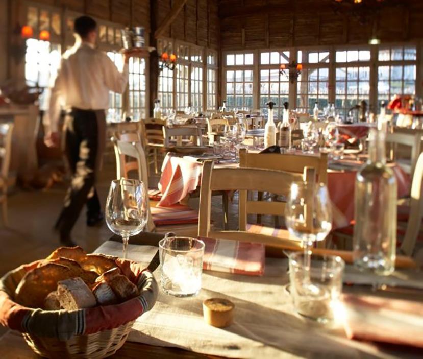 Best Restaurants For Your Bordeaux Wine Tour