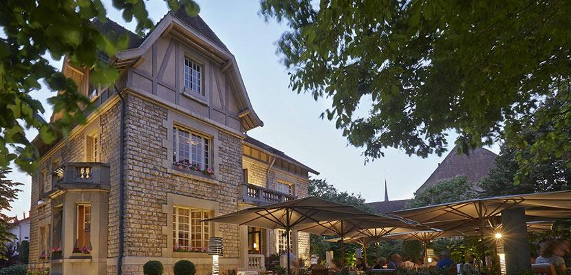 Jardin des Remparts - Beaunes
