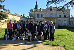 Bordeaux Wine Study Tour at Château Cheval Blanc