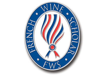 french wine scholar™ study & certification program