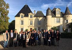 Bordeaux Wine Study Tour at Château Haut-Brion