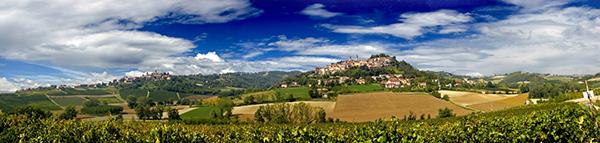 Piemonte Banner