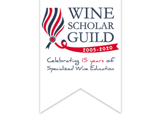Wine Scholar Guild | Celebrating 15 years of specialized wine education