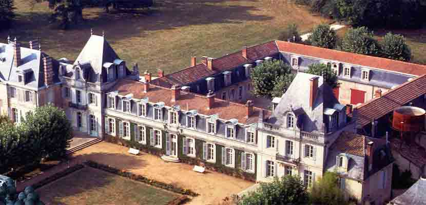 Château de Tiregand
