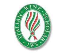 IWS Badge