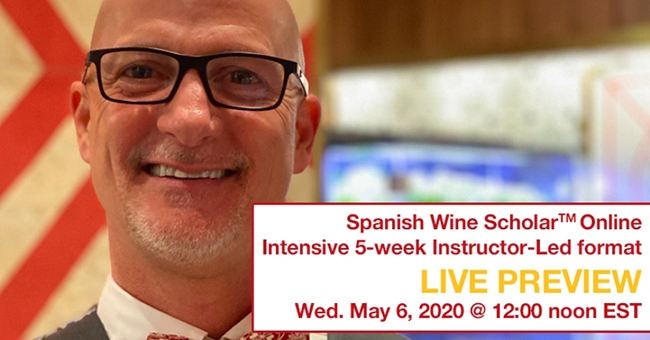 SWS instructor Rick Fisher