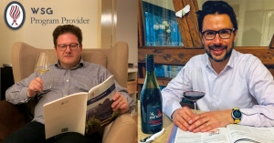 INTERVIEW: Reto Thörig and Juan Lo Bello from Wein-Werkstatt (Basel, Switzerland)