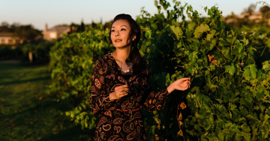 Corinne Mui joins Wine Scholar Guild as WSG Ambassador for Asia