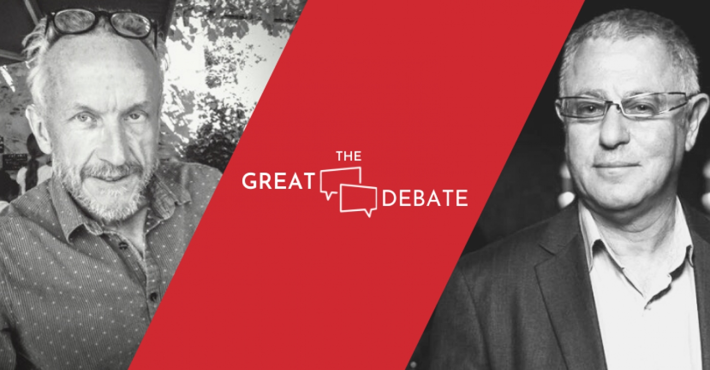 The Great Debate: What is the Future of Appellations? with Andrew Jefford and Robert Joseph