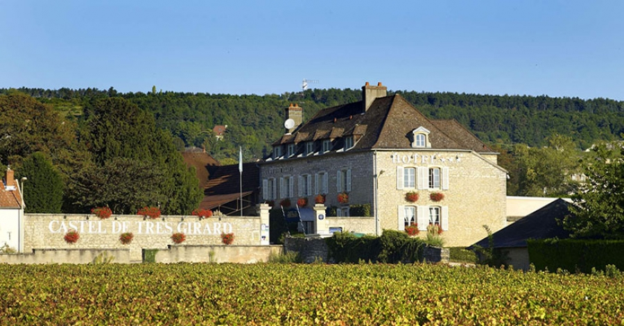 Best restaurants for your Bourgogne wine tour