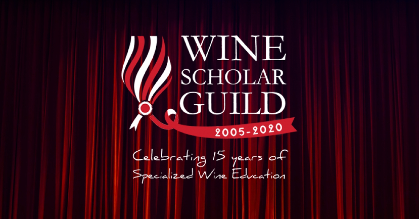 2019 Wine Scholar Guild Awards