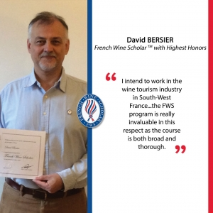 David Bersier, FWS