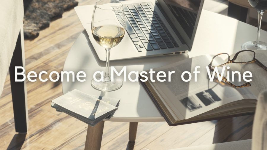 Ready to become a Master of Wine? A dive into the MW journey with Olivier Chapman