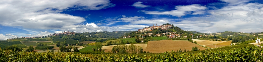 A Guide to Lesser Known Italian Red Wines: Piedmont