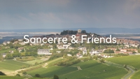 Sancerre & Friends with Benoit Roumet