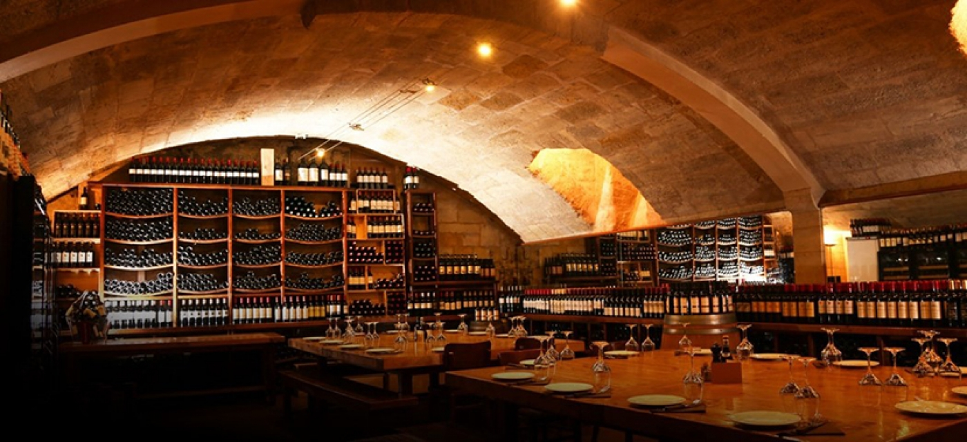 Top Bordeaux restaurants with good wine lists