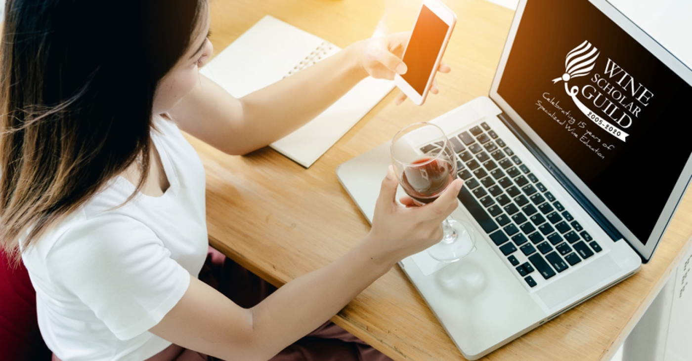 12 Wine Study Tips for Mastering Distance Learning
