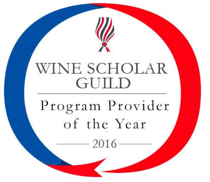 WSG Program Provider of the Year 2016