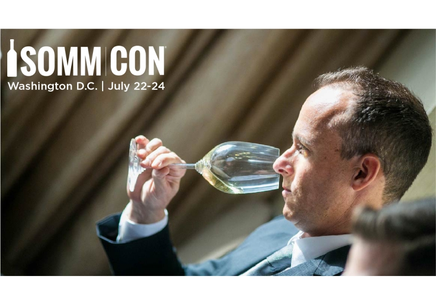 Wine Scholar Guild at SommCon DC This July!