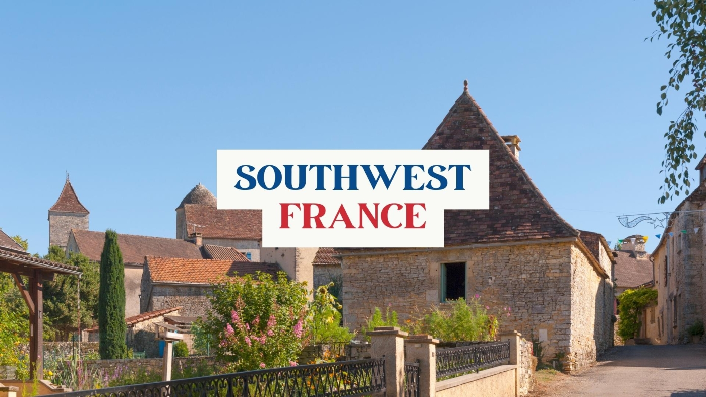 South West France: Gaillac to Cahors with Matthew Stubbs MW (Part 1)