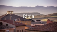 The Wines of Rioja with Sarah Jane Evans MW