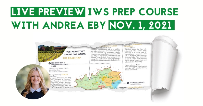 Live Preview | IWS Prep with Andrea Eby