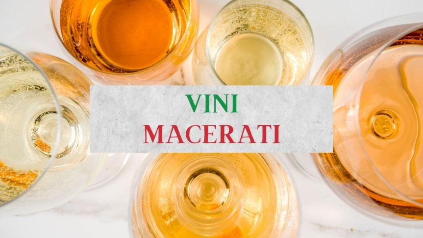 Vini Macerati: The Skin-Contact White Wines of Friuli with Richard Baudains