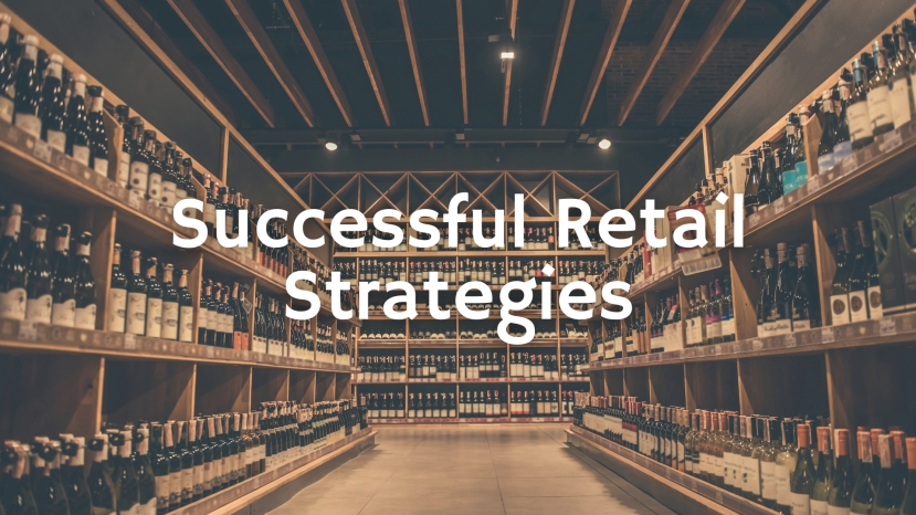 Successful Retail Strategies with Beverage Trade Network