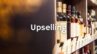 Upselling in the On-premise Market