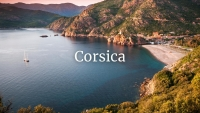 The Revolution of Corsican Wines with Tom Fiorina