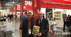 Spanish Wine Scholar™ program endorsed by Wines from Spain