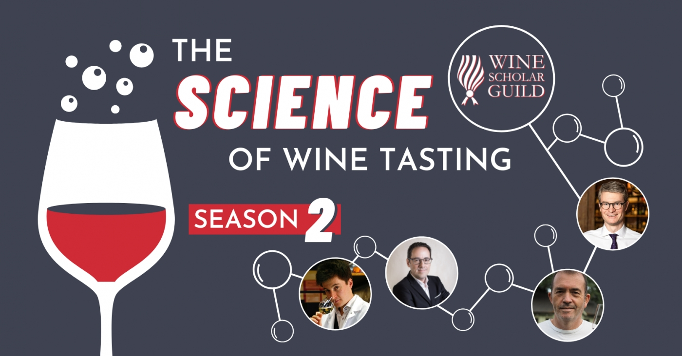 Science of Wine Tasting Series