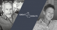 The Great Debate: Ripeness and Balance with Andrew Jefford and Julia Harding MW
