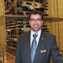 Video: On the wine roads of the Rhone with Christophe Tassan