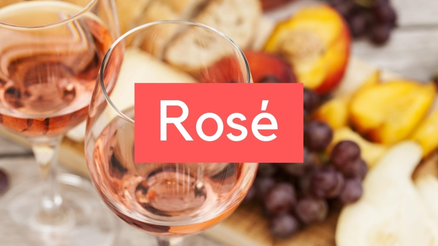 Rosé: Up Close and Technical with Elizabeth Gabay MW