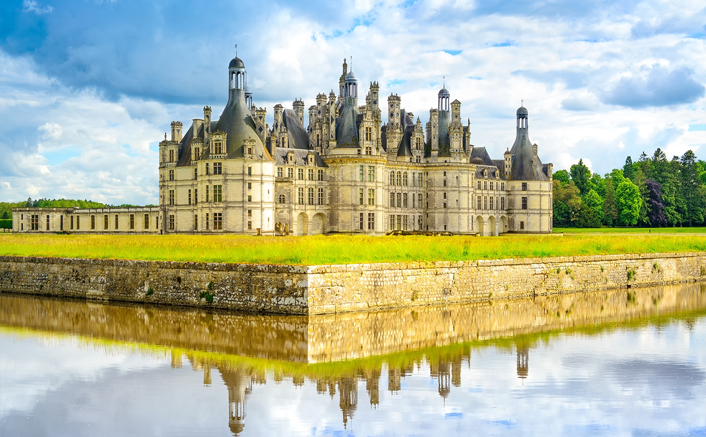 Wine and Food of the Loire Valley