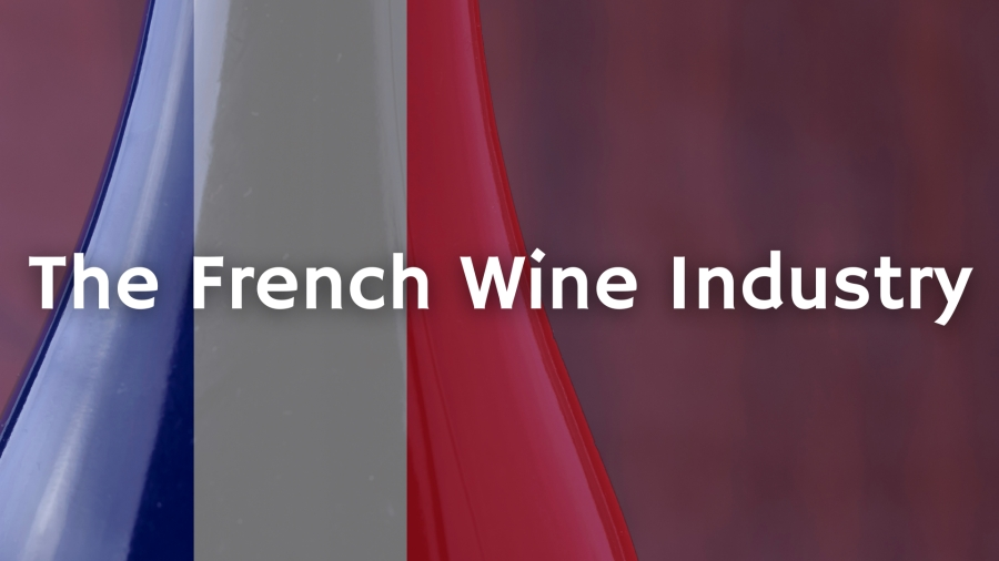 France in the International Wine Marketplace with Roger Bohmrich MW