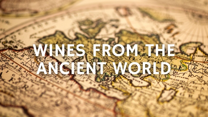 Wines from the Ancient World with Paul Wagner
