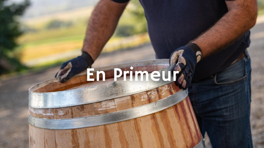 En Primeur: Understanding the Bordeaux Futures Market with Fabrice Bernard & Denise Barker
