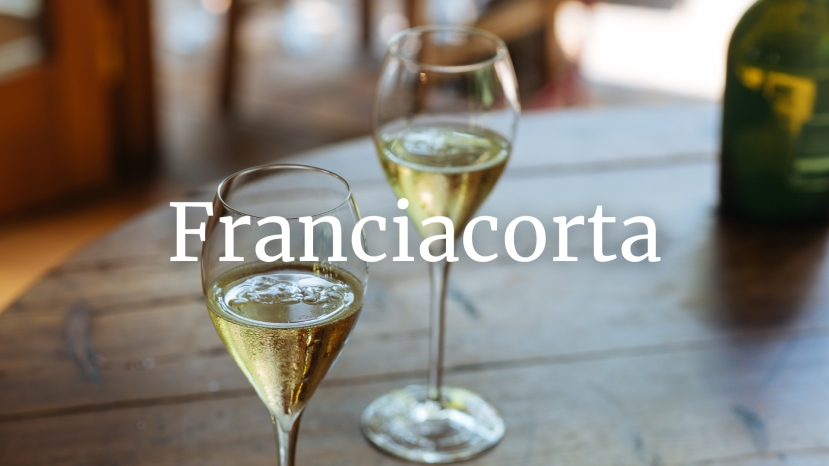 Franciacorta: United in a Pursuit of Excellence with May Matta-Aliah