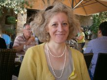 Video: On the wine roads of Provence with Elizabeth Gabay MW