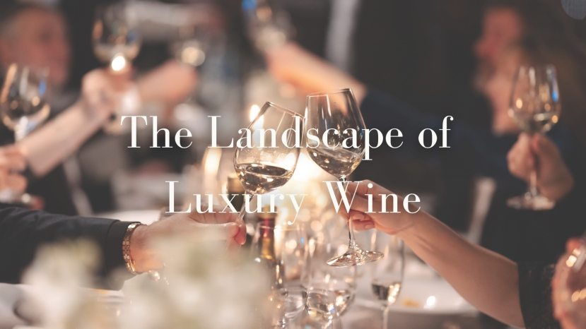 Navigating the Landscape of Luxury Wine with Peter Yeung and Dr. Liz Thach, MW