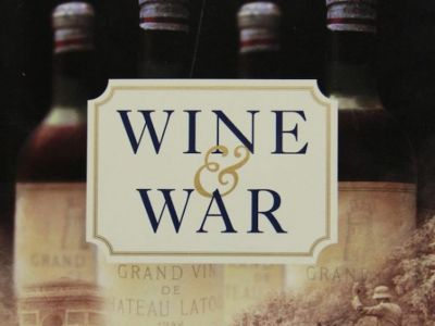 Demo: Wine & War with Don & Petie Kladstrup