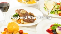 The Science Behind Food and Wine Pairing with Lisa Airey, CWE, FWS