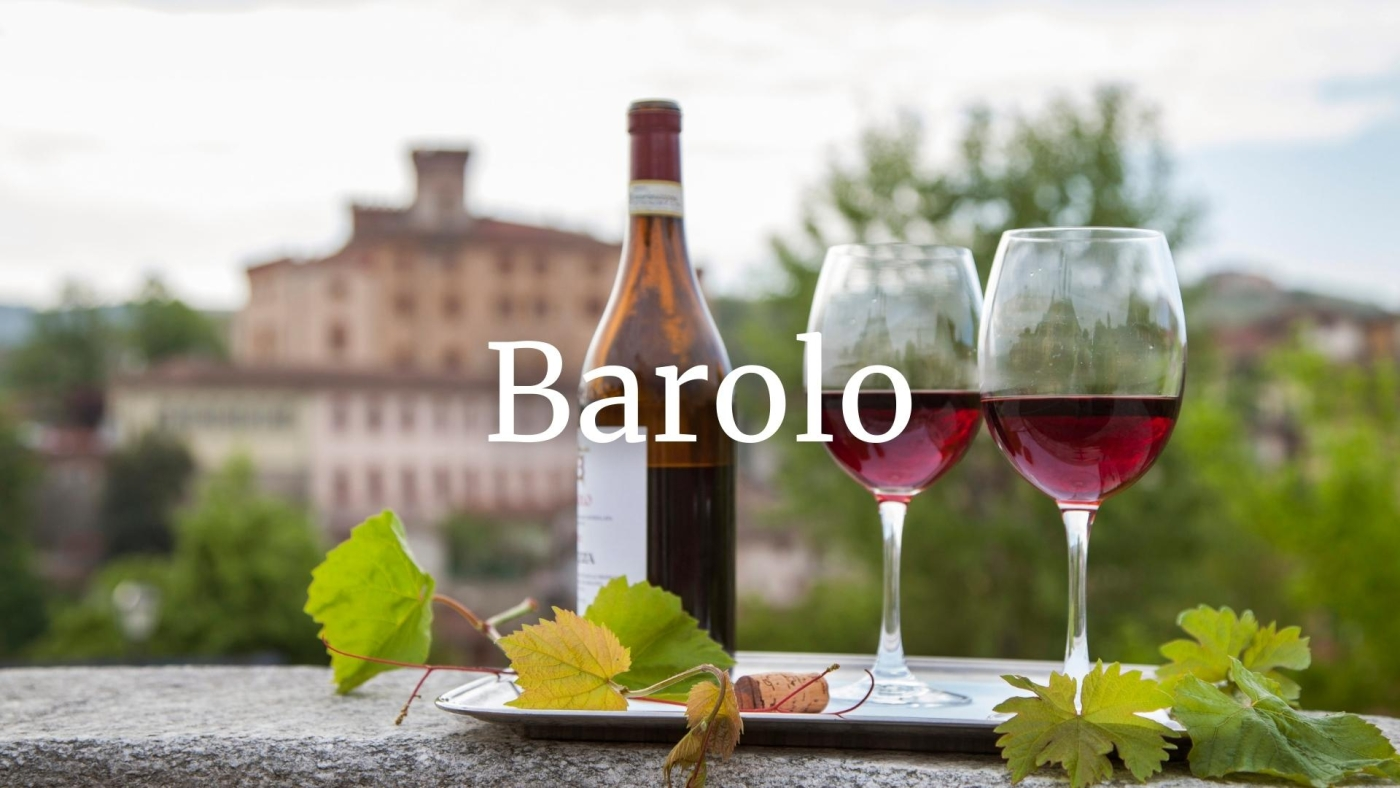Barolo Who's who with Tom Hyland
